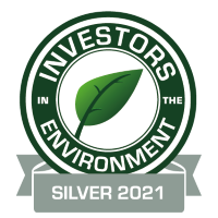 IIE Award Silver 2021